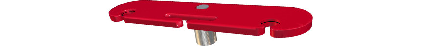Small Install Tool 6 inch