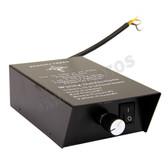 12v 3-Circuit Controller