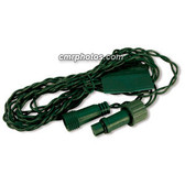10'GREEN GOLDEN CANOPY IN-LINE EXTENSION - Each