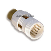 "5 WIRE 5/8"" POWER CONNECTOR (5/BAG) - BAG"