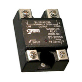 24v Panel Mount Relay  - 600watt - 25amp