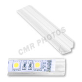 FLEXIBLE SMD LED LIGHT STRIP  MOUNTING CHANNEL