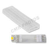 14.5mm FLEXIBLE SMD LED LIGHT STRIP SILICONE SLEEVE - 227LEDTL-TUBE1