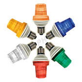 LED Double T Sign Bulb - Color Options