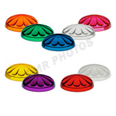 Universal Mini FunLight Cap Color Options