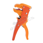 WIRE STRIPPER & CUTTER TOOL