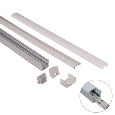 Accessories for Aluminum Mounting Track