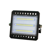 10 Watt Super Slim LED Flood Light Lamp