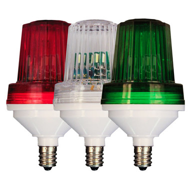 SMD Compact C7 Tower Strobe - Color Options