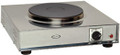 1500W Hotplate in Stainless Steel