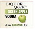 Green Apple Vodka Essence