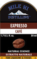 50ml Expresso Essences