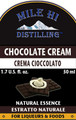 50ml Chocolate Cream Essences