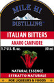 50ml  Italian Bitter Essences