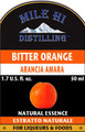 50ml Bitter Orange Essences