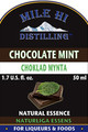 Chocolate Mint Essences