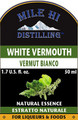 50ml White Vermouth Essence
