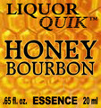 Liquor Quik Honey Bourbon Essence