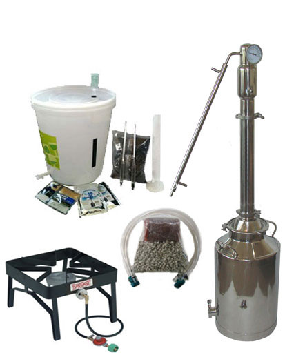 Related Keywords & Suggestions for moonshine still kits
