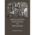 Distallation Principles and Process