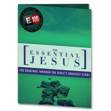 Essential Jesus Daily Planner [25 pack]