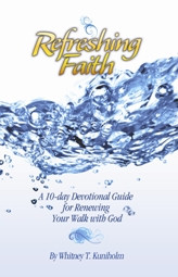 Refreshing Faith
