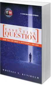 Essential Question Book