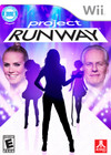 Project Runway - Wii (Disc Only)