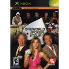 World Poker Tour - XBOX (Disc Only)