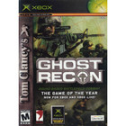 Tom Clancy's Ghost Recon - XBOX (Disc Only)