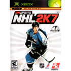 NHL 2K7 - XBOX (Disc Only)