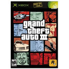 Grand Theft Auto III - XBOX (Disc Only)