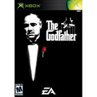 The Godfather - XBOX (Disc Only)