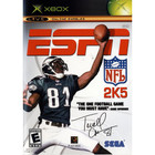 ESPN NFL 2K5 - XBOX (Disc Only)