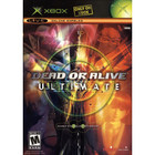 Dead or Alive Ultimate - XBOX (Disc Only)