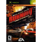 Burnout Revenge - XBOX (Disc Only)