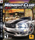 Midnight Club Los Angeles: Complete Edition - PS3 (Disc Only)