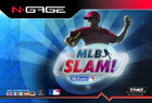 MLB Slam! - Nokia N-Gage (Used, With Book)