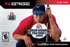 Tiger Woods PGA Tour 2004 - Nokia N-Gage (Used, With Book)