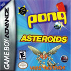 Pong/Asteroids/Yar's Revenge - GAMEBOY ADVANCE (Brand New, Sealed)