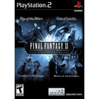 Final Fantasy XI: Vana'diel Collection 2008 - PS2 [Brand New]