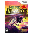 Pacific Liberator - Wii (Disc Only)