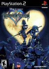 Kingdom Hearts - PS2 (Disc Only)