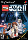Lego Star Wars II: The Original Trilogy - PS2 (Disc Only)
