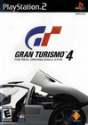 Gran Turismo 4 - PS2 (Disc Only)