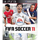 FIFA Soccer 11 - PS3 (Disc Only)