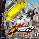 Crazy Taxi 2 - Dreamcast (Used, With Book)