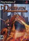 Drakan: The Ancients' Gates - PS2