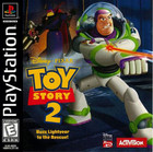 Disney/Pixar Toy Story 2 - PS1