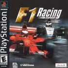 F1 Racing Championship - PS1 (Used, With Book)